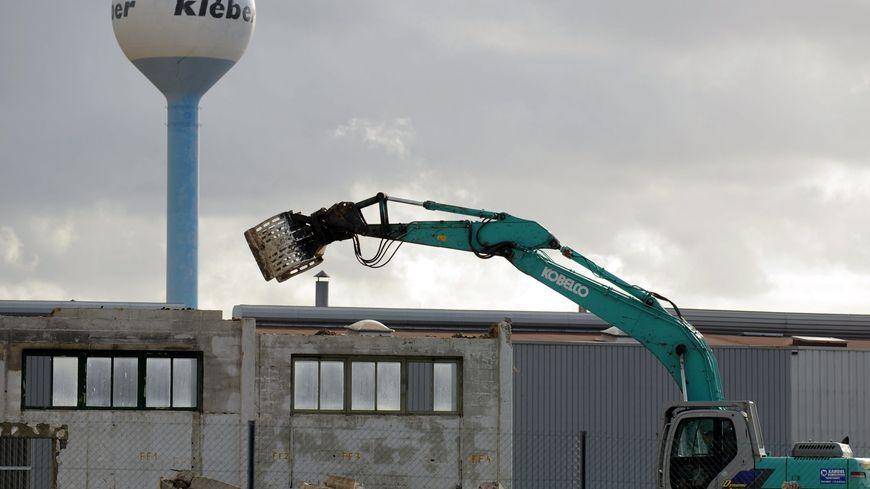 """Depuis 2015, la communauté de communes Terres Touloises a investit 12 millions d'euros pour faire des travaux et réaménager """"L'Espace K""""."""