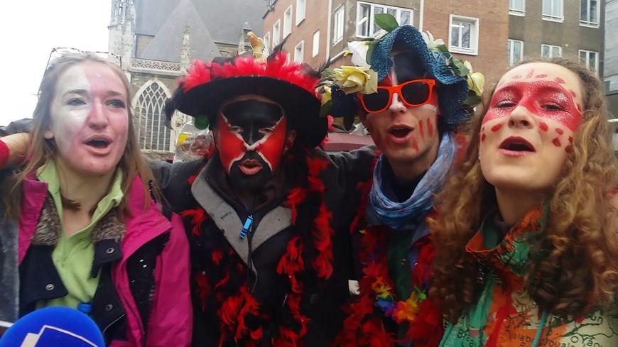 2018Révisions Et Chansons Carnaval Dunkerque Du De Quiz ZkOiuPTwX