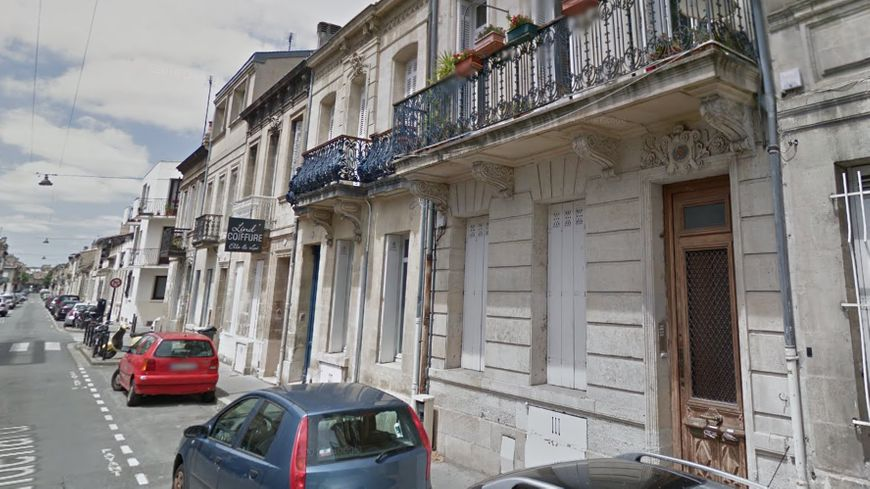 Bordeaux une femme de 92 ans retrouv e morte apr s l for Appartement bordeaux fondaudege