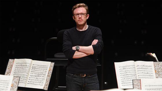 Daniel Harding quittera son poste de directeur musical de l'Orchestre Paris à la fin de son contrat en 2019