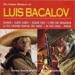 Compilation The Italian Western of Luis Bacalov