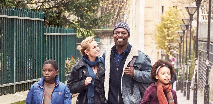 Une saison en France de Mahamat-Saleh Haroun