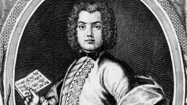 Le plus célèbre des castrats italiens, Carlo Broschi (1705 - 1782), dit Farinelli.