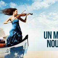 France Musique en direct de Nantes pour la Folle Journée 2018