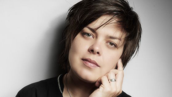 Martina Batic, nouvelle directrice musicale de Radio France
