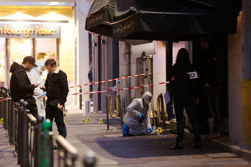Un homme de 27 ans tué par un policier qui n'était pas en service devant une boîte de nuit à Marseille
