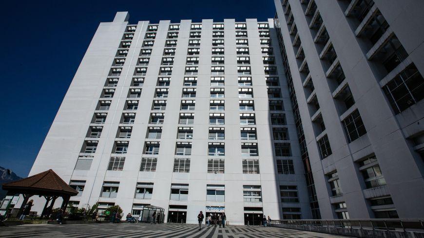 Le CHU de Grenoble-Alpes a un problème de management selon le rapport Couty