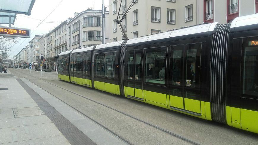 Le tramway ne circulera pas normalement pendant au moins dix jours.