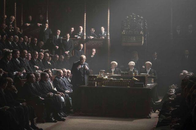 """Eric Neuhoff : """"Entendre une fois de plus le fameux discours le 13 mai 1940 à la Chambre des communes, on est emporté"""""""