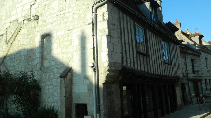 4, rue de Guigné - Beaulieu-lès-Loches