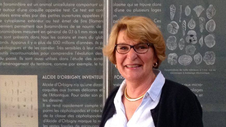 Sylvie Crasquin