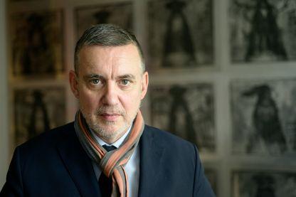 Francois Sureau