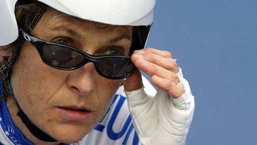 Une vie à vélo (2/2) : Jeannie Longo, la vie devant elle