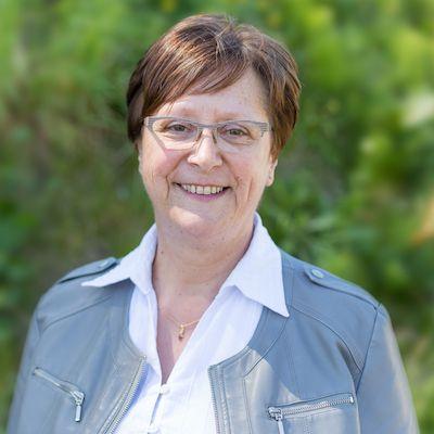 Marie-Ange Thébaud attend mardi pour s'exprimer publiquement avec le soutien d'Europe Ecologie Les Verts