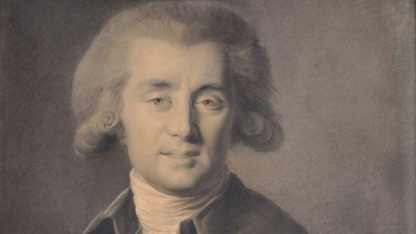 André-Ernest-Modeste Grétry à Paris en 1784 (1/5)