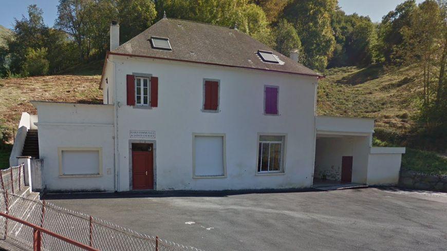 L'école de Sainte Engrâce n'accueille plus que cinq élèves