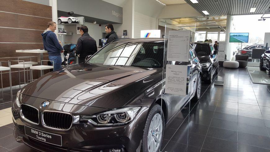 Du 27 janvier au 5 février, les concessionnaires luxembourgeois baissent les prix des véhicules à l'occasion de l'Autofestival.