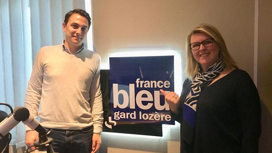 LA BANDE A SERVANE avec Pierre Joyeux et Céline Braun Debourges