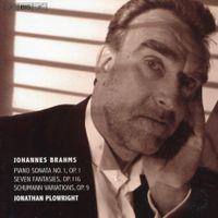 Sonate pour piano n°1 en Ut Maj op 1 : Scherzo