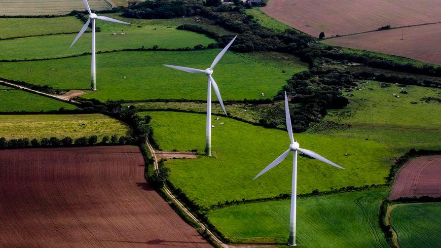 Le projet d'implantation de 5 éoliennes fait débat à Bridoré