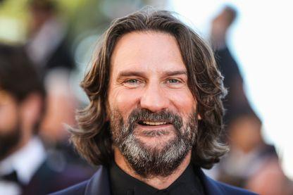 Frédéric Beigbeder à Cannes  le 20 mai 2017