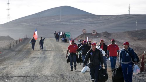 Amérique latine : désastre écologique et luttes sociales