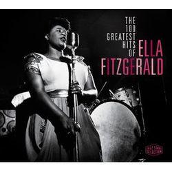 The 100 Greatest Hits of Ella Fitzgerald