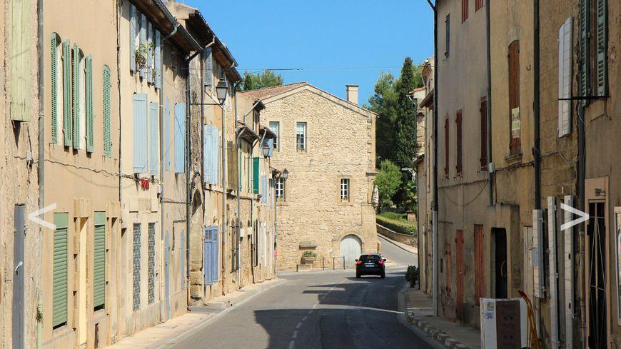 Rognes, une commune de 5.000 habitants située à 20 kilomètres d'Aix-en-Provence