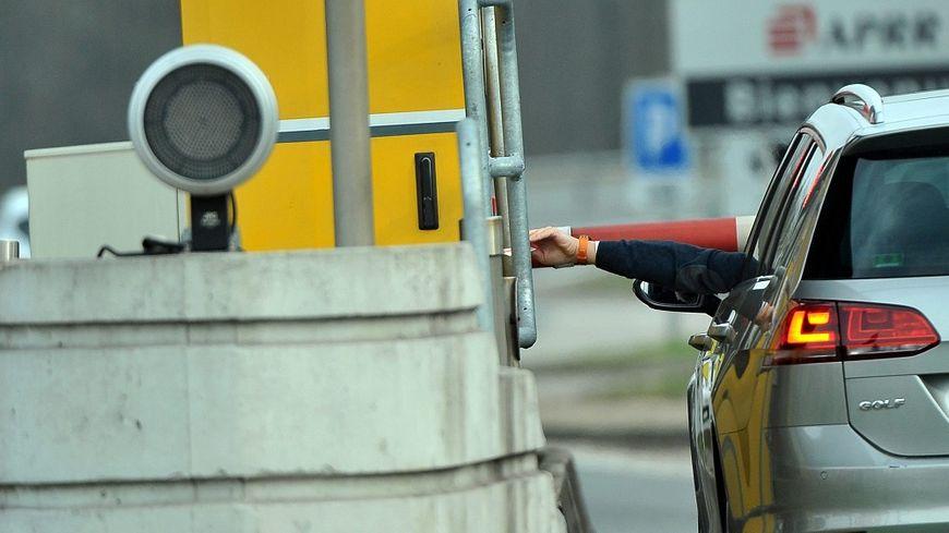 Le prix des péages d'autoroute va augmenter ce jeudi 1er février.