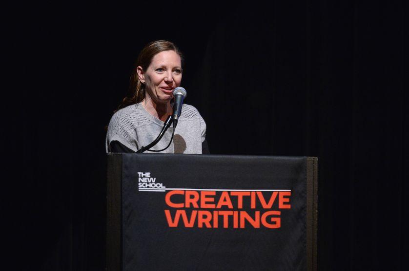 Maggie Nelson en 2016