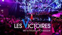 Cérémonie des 25èmes Victoires de la Musique Classique