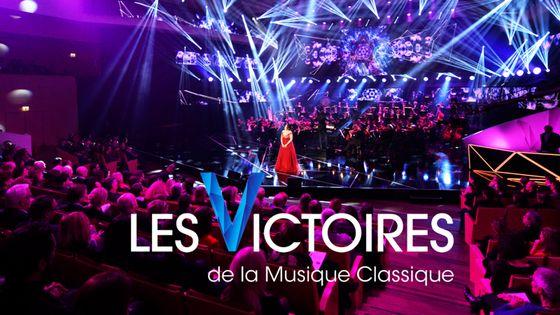 Les Victoires de la Musique Classique 2018