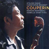 Suite pour basse de viole et basse continue n°2 en La Maj : 1. Prélude - ATSUSHI SAKAI