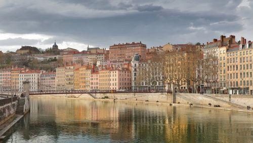 histoire de Lyon (1/4) : L'identité lyonnaise au fil de son histoire