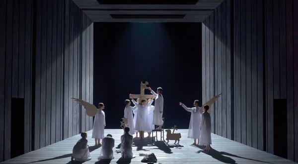 """""""Dialogues des Carmélites"""" de Francis Poulenc (Acte III)"""
