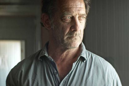 "Vincent Lindon dans ""L'Apparition"" de Xavier Giannoli"