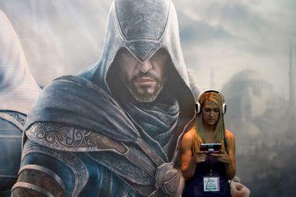 Le jeu vidéo réécrit-il l'histoire ?