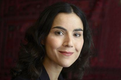 Cécile Ladjali, enseignante et écrivaine