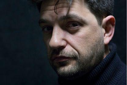 Tiago Rodrigues, directeur du Théâtre national de Lisbonne et metteur en scène.