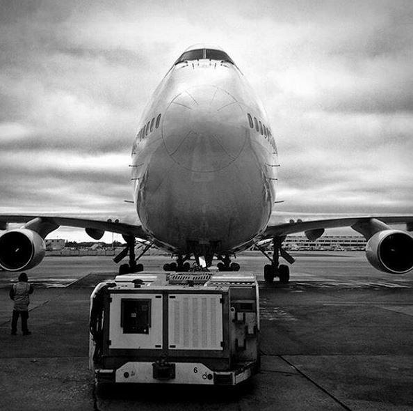 Les visiteurs pourront fouler le tarmac de l'aéroport d'Orly