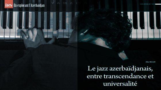 Jazz Azerbaidjan