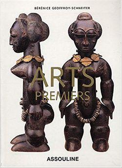 Arts premiers Afrique Océanie Insulinde