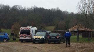 Un enfant et deux adultes ont été tués dans un accident d'avion dans le Jura ce samedi