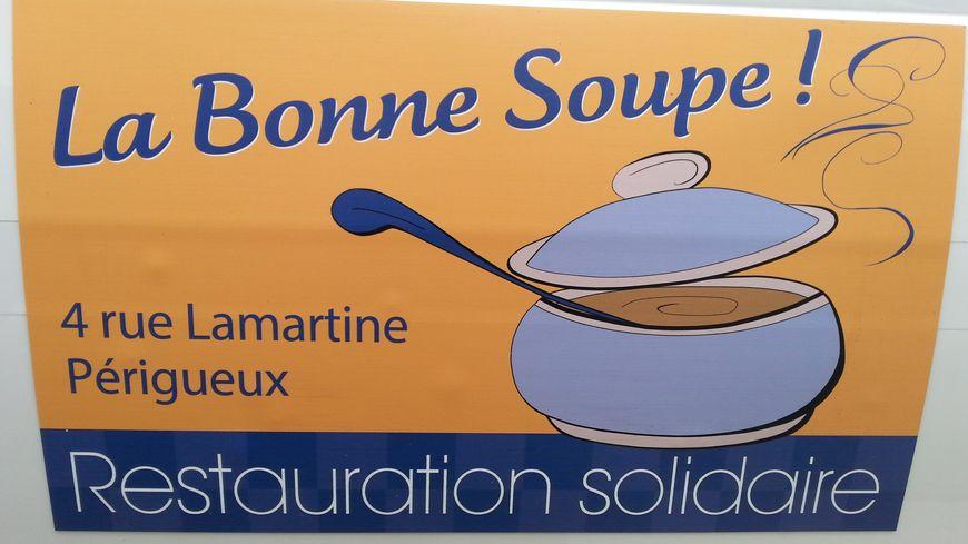 La Bonne Soupe, restauration Solidaire