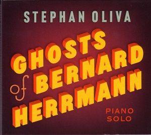 CD Ghosts of Bernard Herrmann
