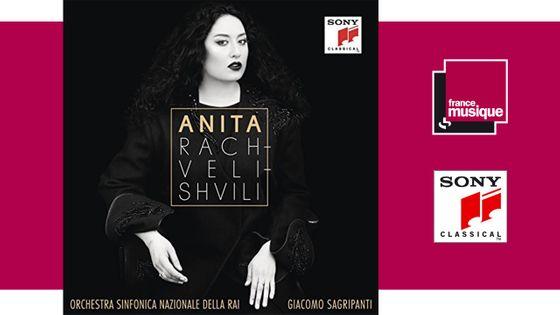 Anita Rachvelishvili - Anita