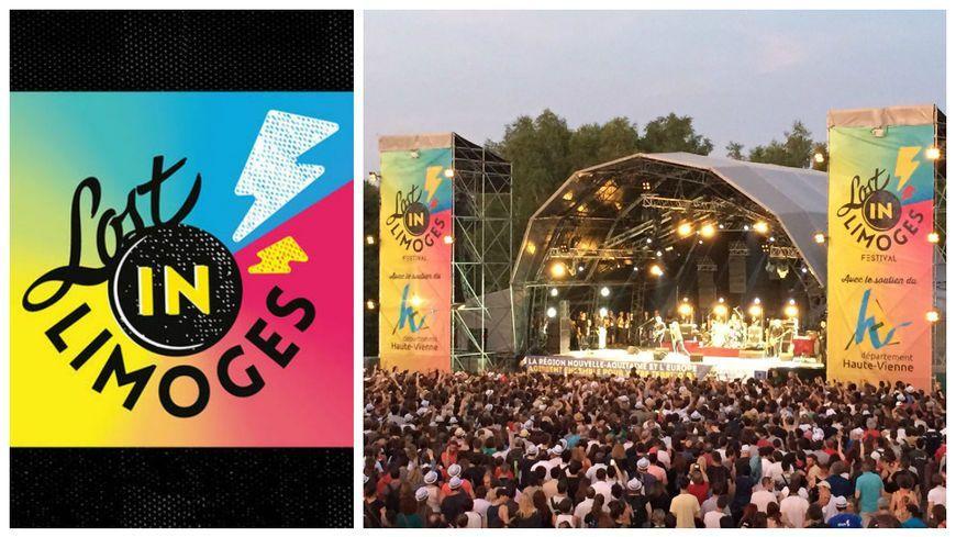 Après 2 éditions en 2016 et 2017, le festival Lost in Limoges, lourdement déficitaire, a du s'arrêter.