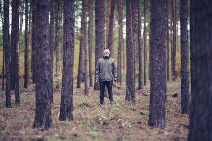 """Prendre des """"bains de forêt"""" serait une solution pour booster sa santé"""