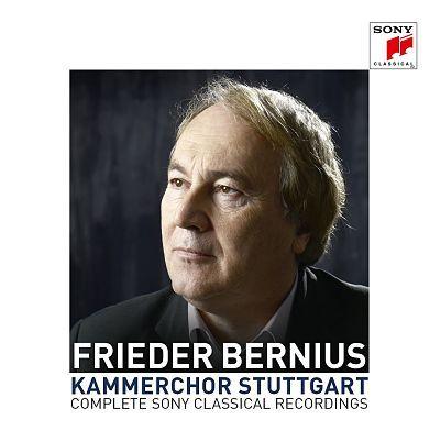 Frieder Bernius