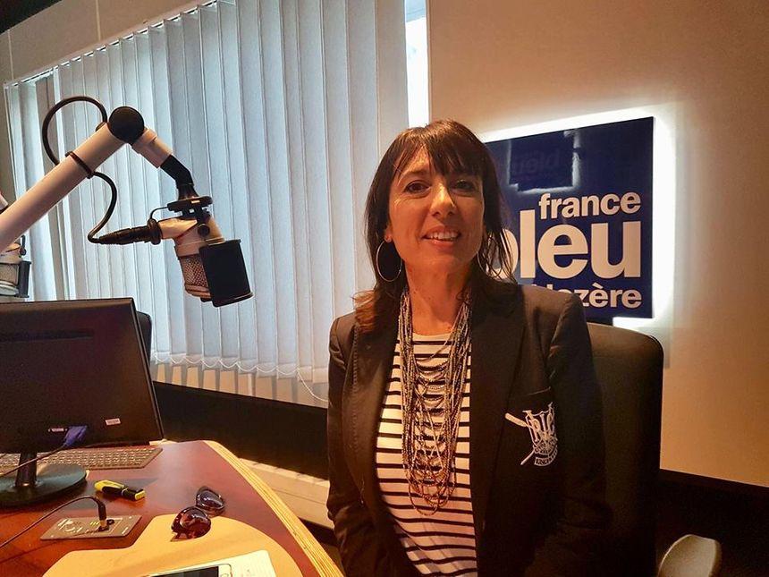 Isabelle Astigarraga, conseillère en images